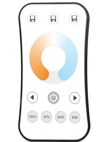 1 zone Ultra thin CCT RF remote...