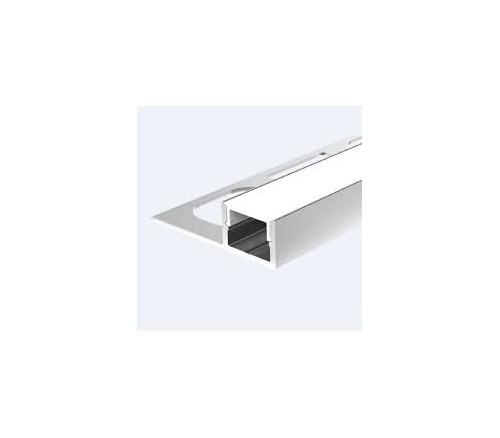 Alp-087 LED IN TILE - Straight Tile...