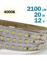 Ultra high bright 120/m 2835 LED Strip 2100 Lumen per metre