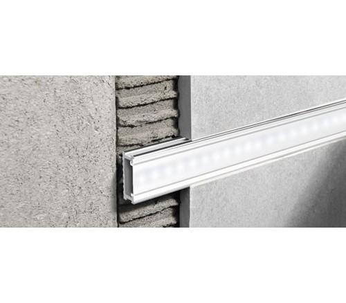 Alp-009 Tile - LED Aluminium profile...